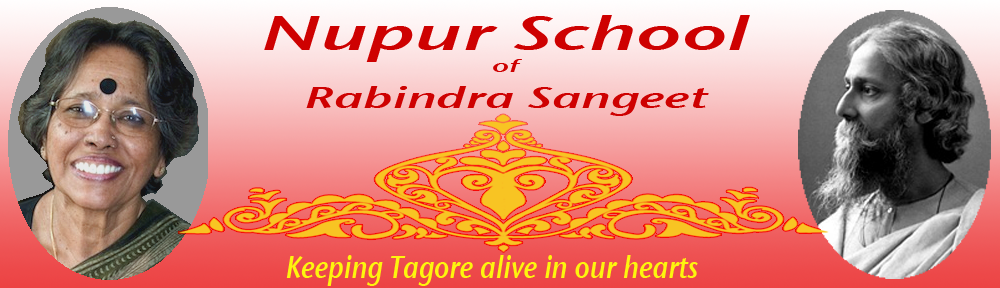 Nupur School Of Rabindra-Sangeet